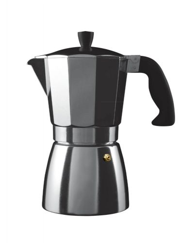 Traditional Style Espresso Makers - 6 Cups